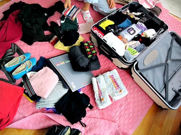 Tatile çıkarken valizinizde neler olmalı?